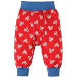 Top - Frugi - Little look out - Tractor - INDEPENDENT SHOPS -  EXCLUSIVE - 3-6,  6-12m  - sale